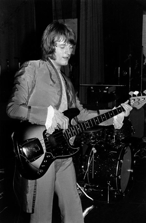 Pictures at eleven - Led Zeppelin en photos 2