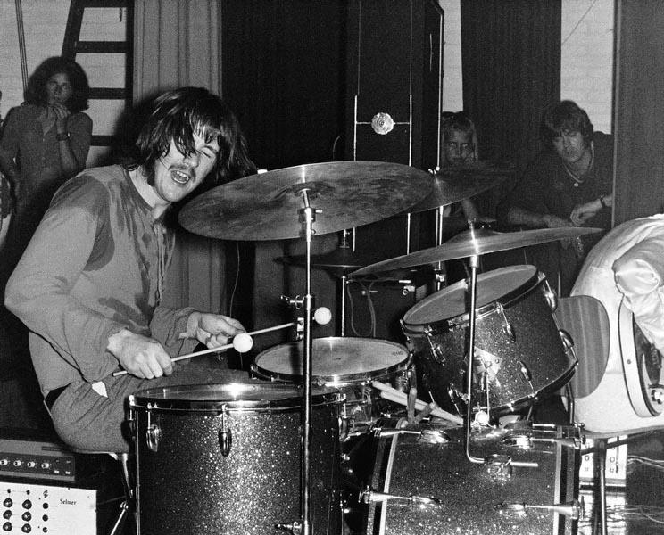 Pictures at eleven - Led Zeppelin en photos 6