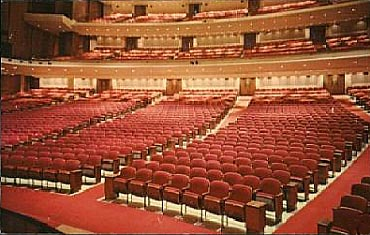 Venue Page - Information on an individual Venue where ...